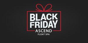 Ascend Black Friday Banner