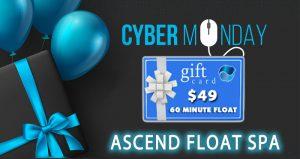Ascend Cyber Monday 2020