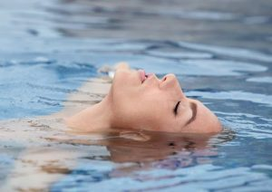 Ascend What is Float Therapy